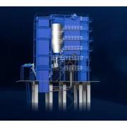 SHW型水管锅炉