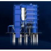 SHL型水管锅炉