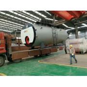 供应湖南1-20吨燃气蒸汽锅炉