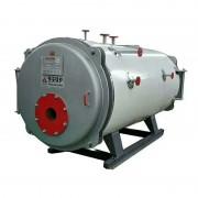 供应湖南永州10万-600万大卡燃气导热油炉
